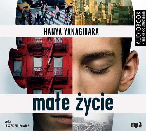 Małe życie (audiobook)
