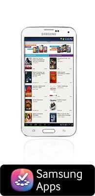 Pobierz z Samsung Apps