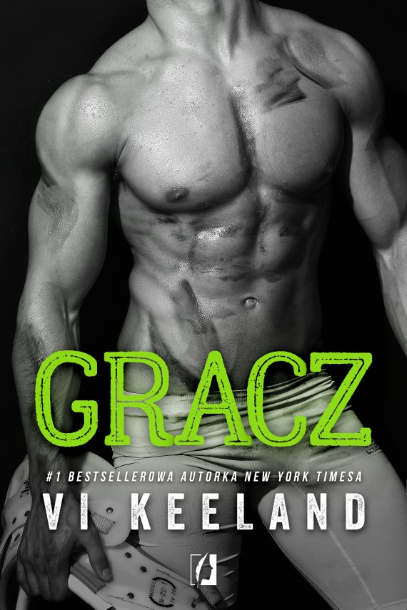 Gracz (ebook) –	Vi Keeland