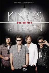 Kings of Leon. Sex on Fire