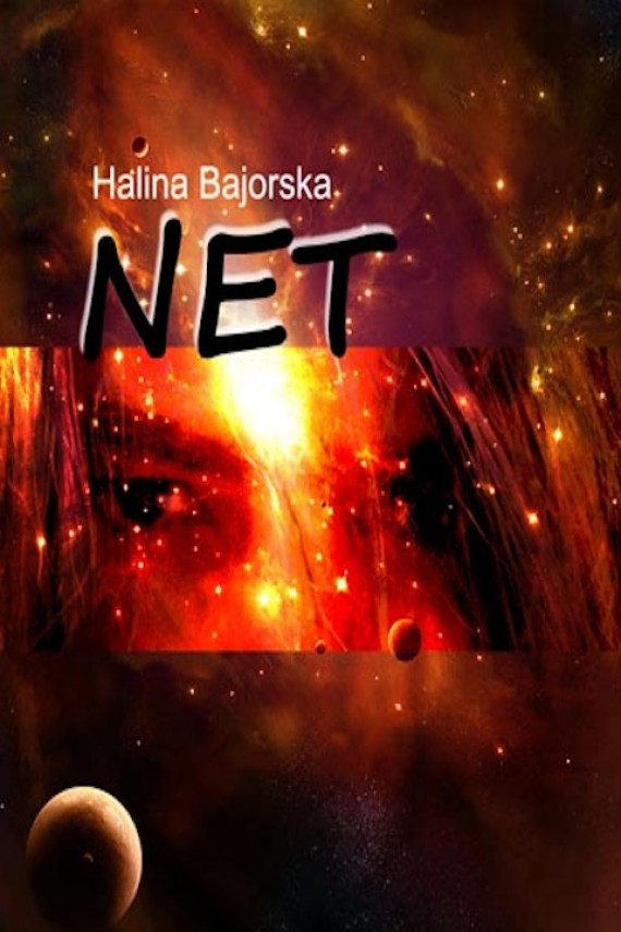 Net (ebook) –	Halina Bajorska
