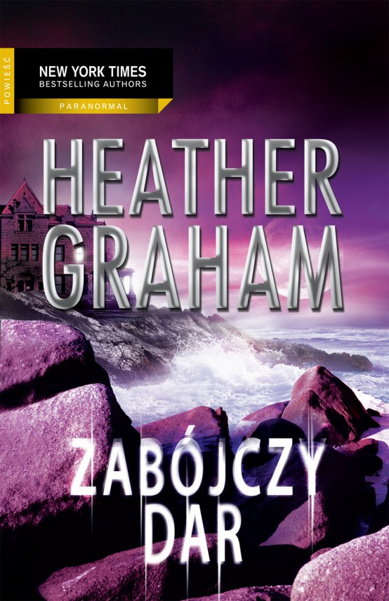 Zabójczy dar (ebook) –	Heather Graham