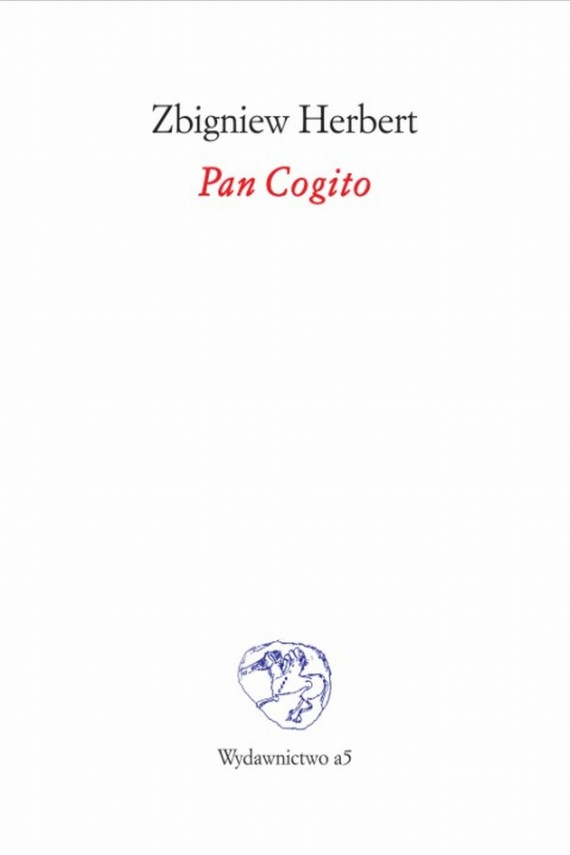 Pan Cogito (ebook) –	Zbigniew Herbert