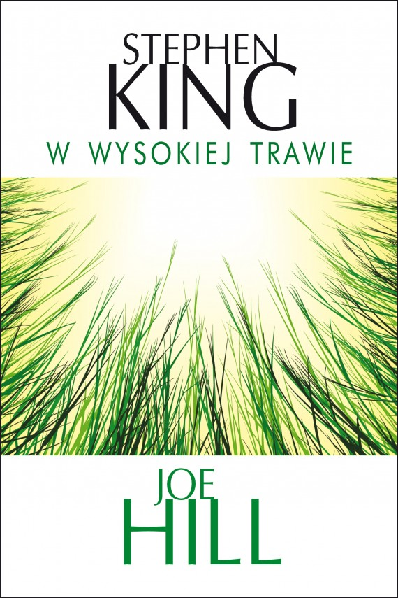 W wysokiej trawie (ebook) –	Stephen King, Joe Hill