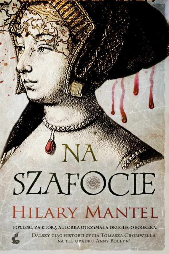 Na szafocie (ebook) –	Hilary Mantel