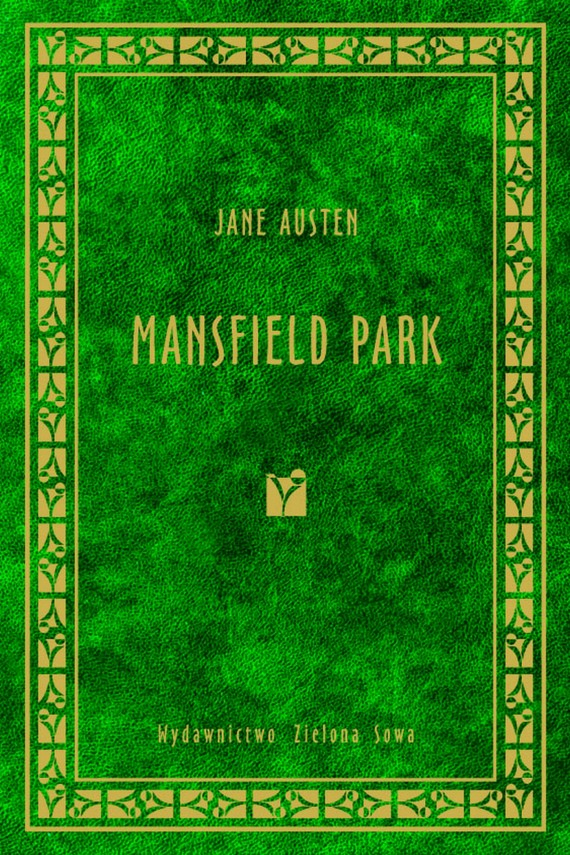 Mansfield Park (ebook) –	Jane Austen