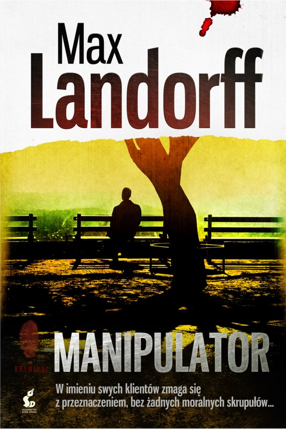 Manipulator (ebook) –	Max Landorff
