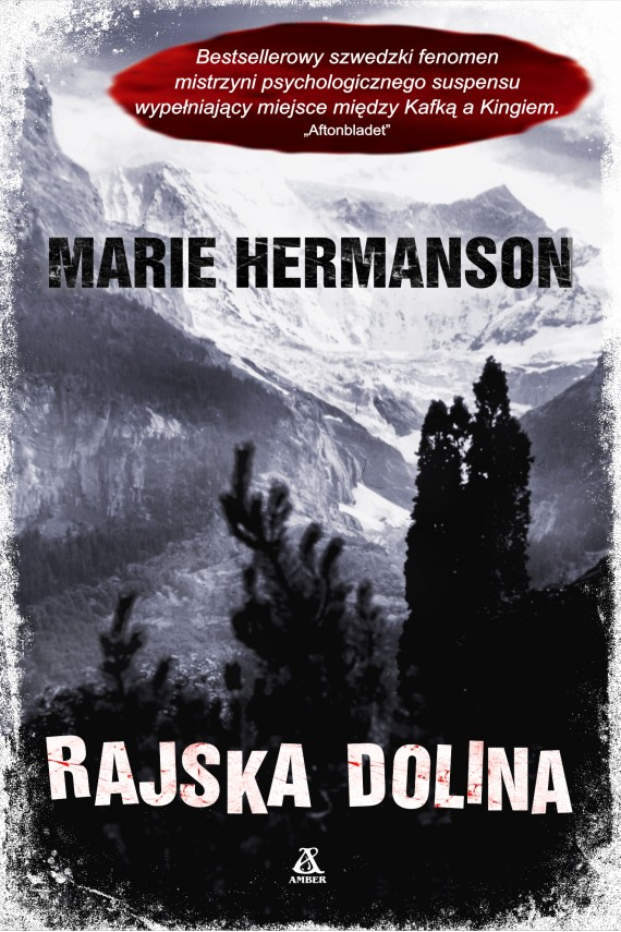 Rajska dolina (ebook) –	Marie Hermanson