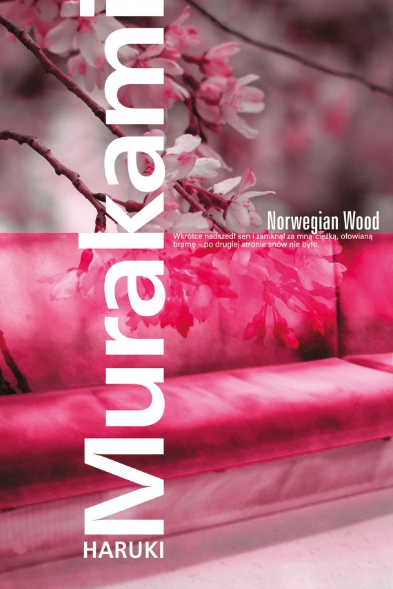 Norwegian Wood (ebook) –	Haruki Murakami