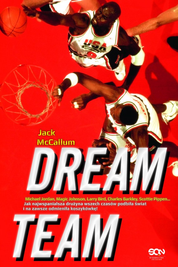 Dream Team (ebook) –	Jack  McCallum