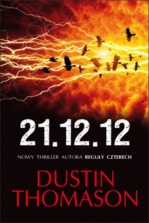 21.12.12 (ebook) –	Dustin Thomason