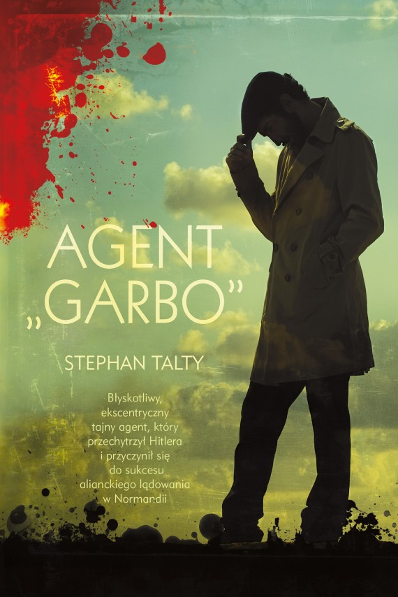 Agent Garbo (ebook) –	Stephan Talty