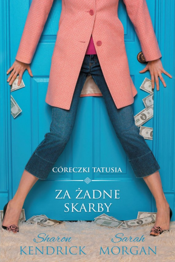 Za żadne skarby (ebook) –	Sarah Morgan