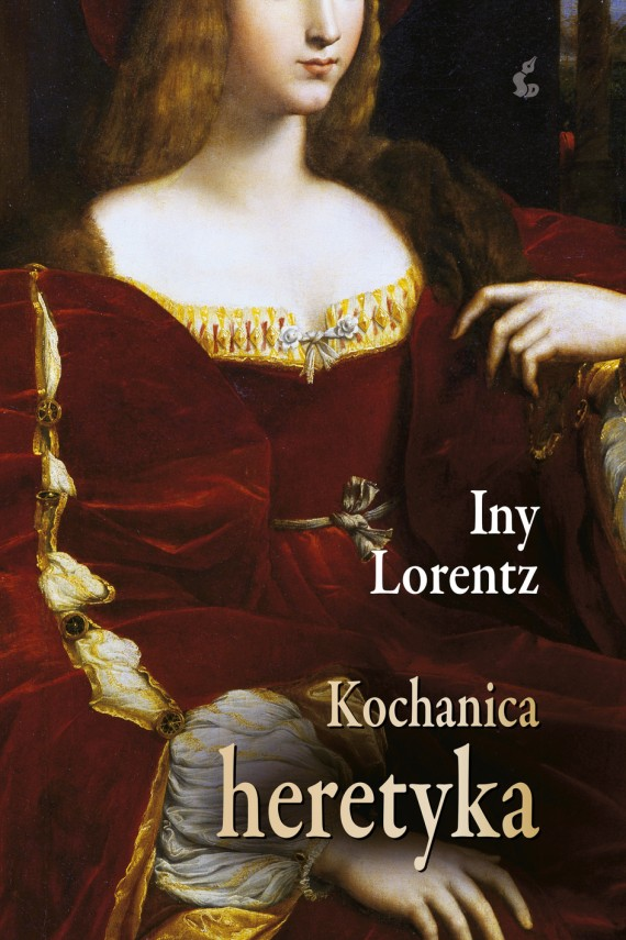 Kochanica heretyka (ebook) –	Iny  Lorentz