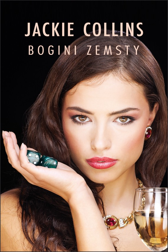 Bogini zemsty (ebook) –	Jackie Collins