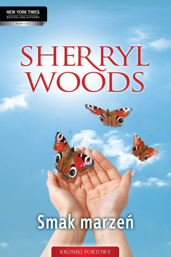 Smak marzeń (ebook) –	Sherryl Woods