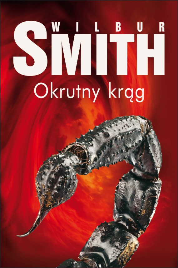 Okrutny krąg (ebook) –	Wilbur Smith