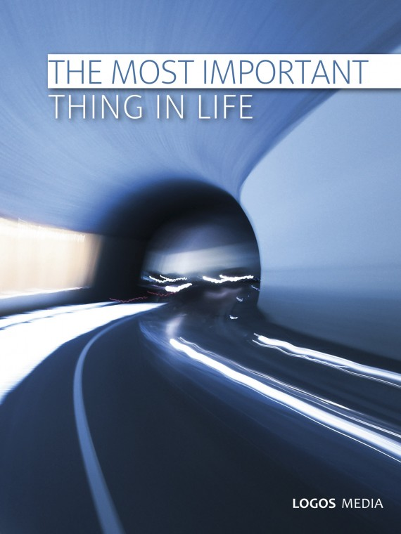 The Most Important Thing in Life (ebook) –	L. M. Book