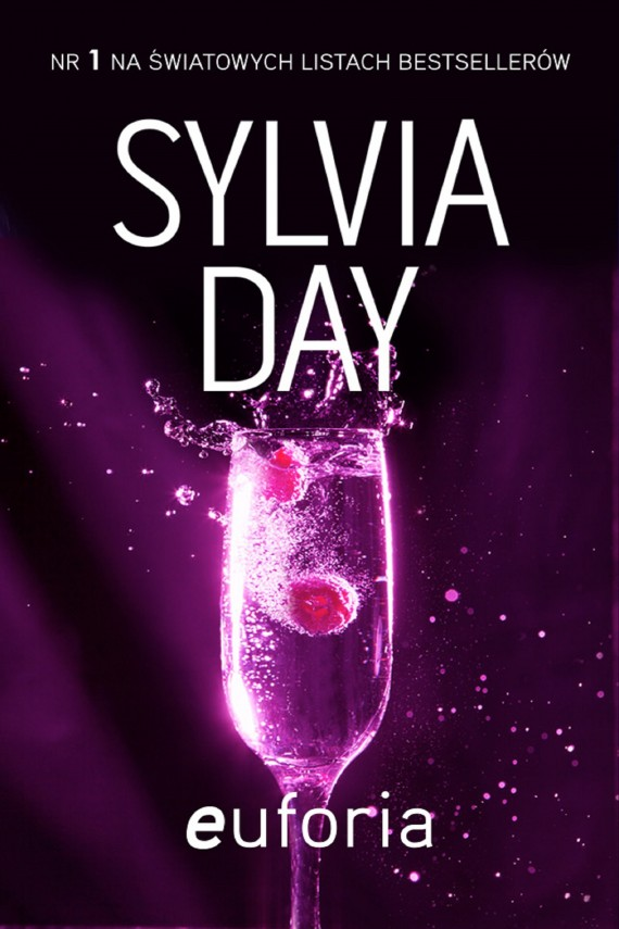 Euforia (ebook) –	Sylvia Day