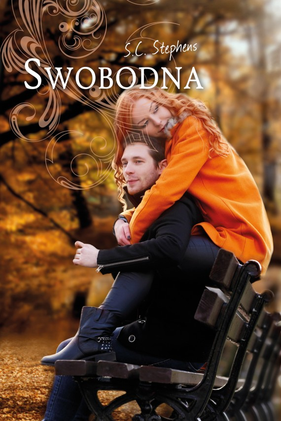 Swobodna (ebook) –	S.C. Stephens