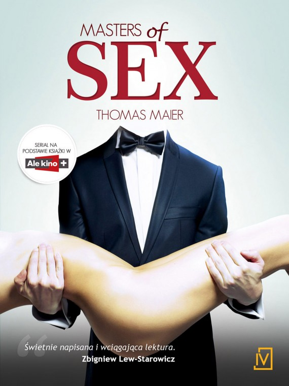 Masters of sex (ebook) –	Thomas Maier