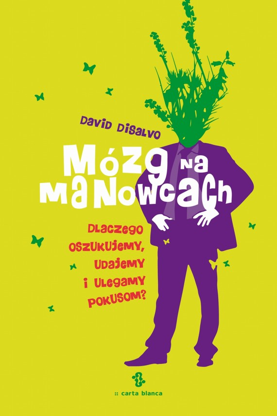 Mózg na manowcach (ebook) –	David  DiSalvo