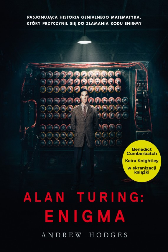 Alan Turing: Enigma (ebook) –	Andrew Hodges