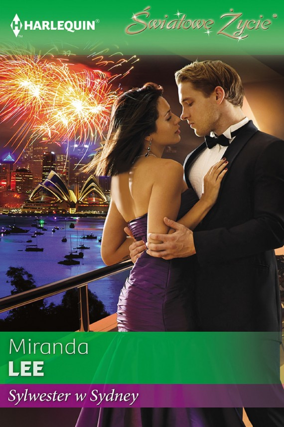 Sylwester w Sydney (ebook) –	Miranda Lee
