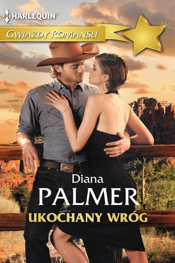 Ukochany wróg (ebook) –	Diana Palmer