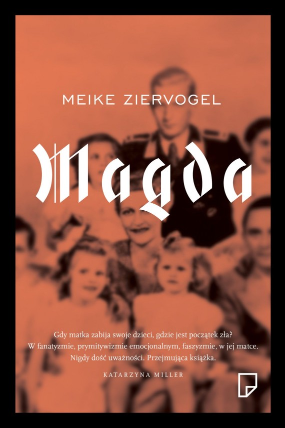 Magda (ebook) –	Meike Ziervogel
