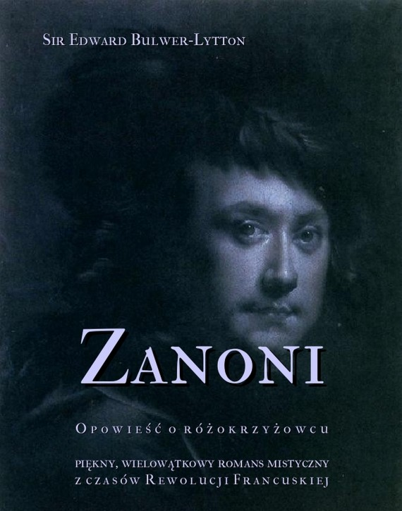 Zanoni (ebook) –	Edward Bulwer  Lytton