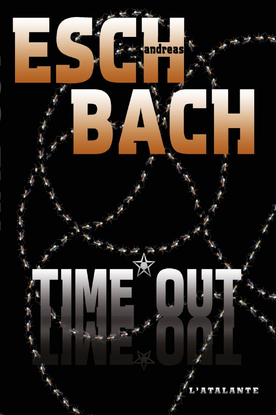 Time Out (ebook) –	Andreas Eschbach