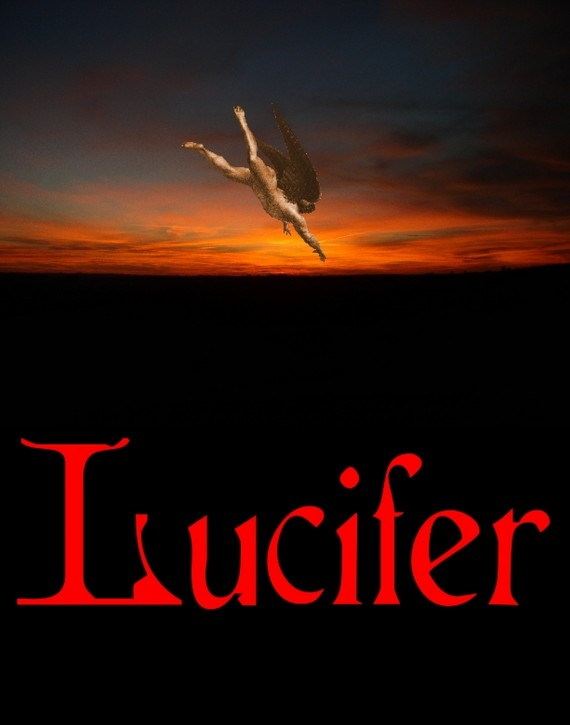 Lucifer (ebook) –	Jan Gnatowski