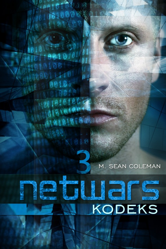 Netwars. Kodeks. Epizod 3 (ebook) –	M. Sean Coleman