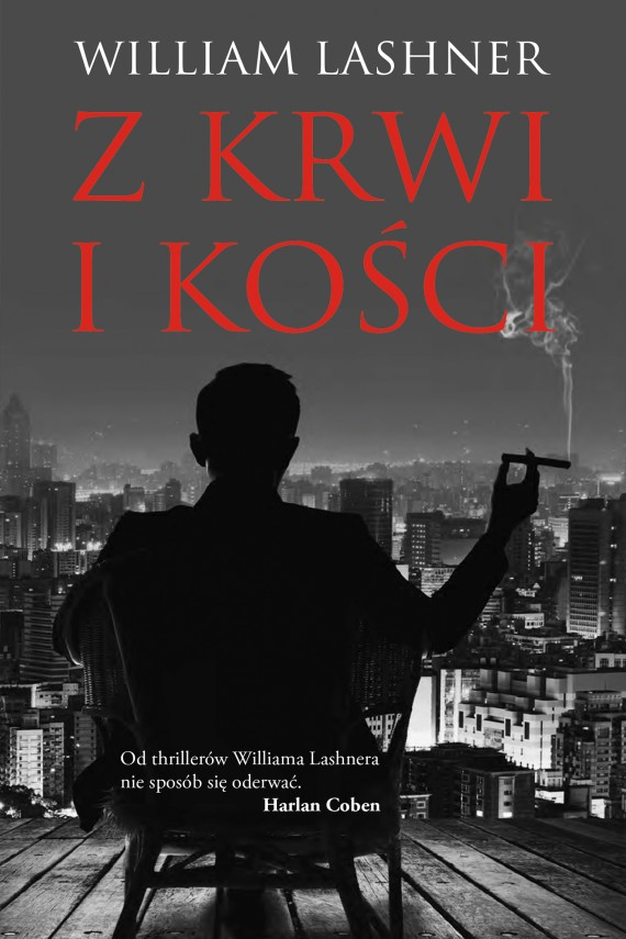 Z krwi i kości (ebook) –	William Lashner