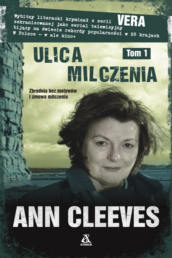 Ulica milczenia. Tom 1 (ebook) –	Ann Cleeves