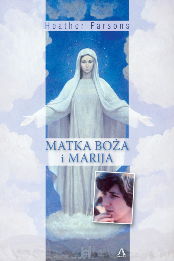Matka Boża i Marija (ebook) –	Heather  Parsons