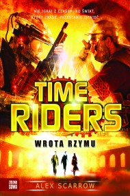Time Riders - Wrota Rzymu