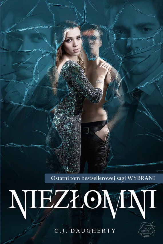 Niezłomni (ebook) –	C.J. Daugherty