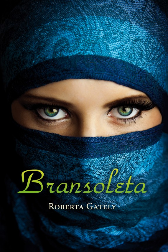 Bransoleta (ebook) –	Roberta Gately