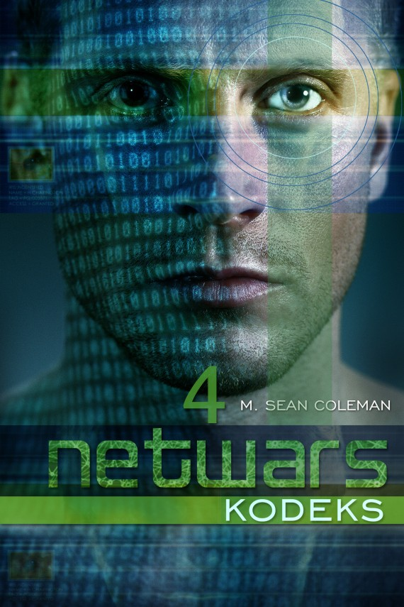 Netwars. Kodeks. Epizod 4 (ebook) –	M. Sean Coleman