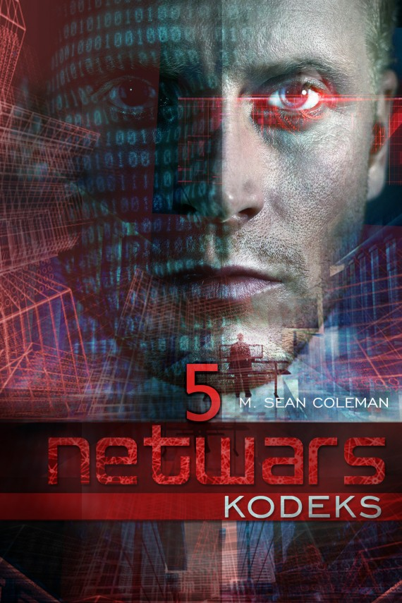 Netwars. Kodeks. Epizod 5 (ebook) –	M. Sean Coleman