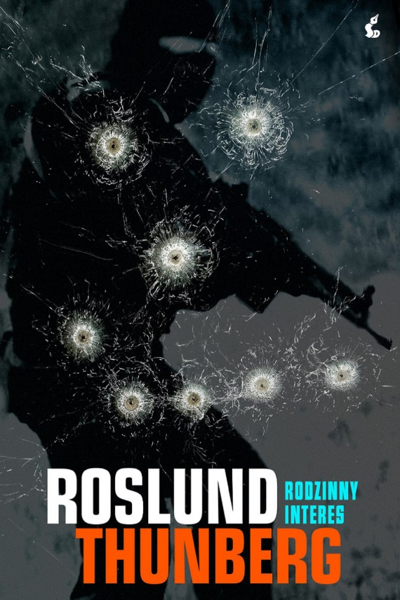 Rodzinny interes (ebook) –	Anders Roslund, Stefan Thunberg