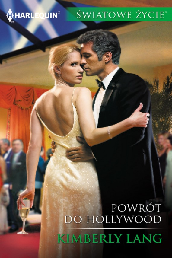 Powrót do Hollywood (ebook) –	Kimberly Lang