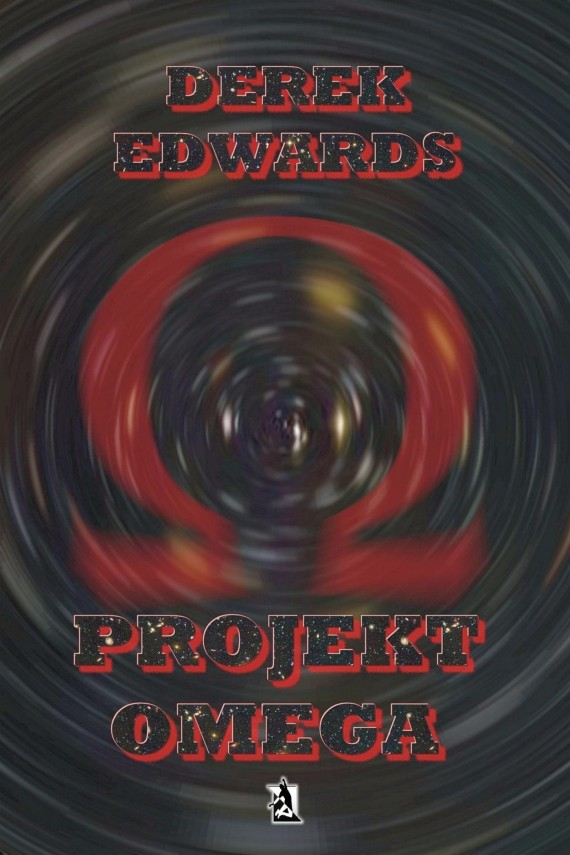 Projekt Omega (ebook) –	Derek  Edwards