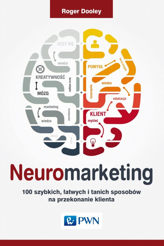 Neuromarketing (ebook) –	Roger  Dooley