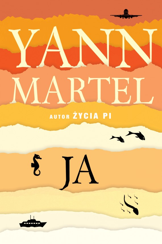 Ja (ebook) –	Yann Martel