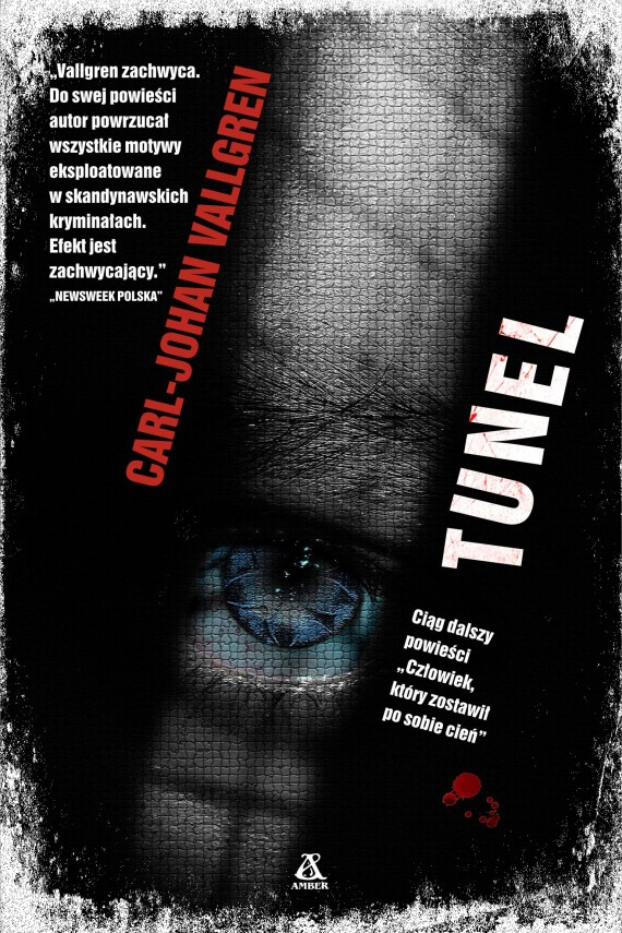 Tunel (ebook) –	Carl-Johan Vallgren