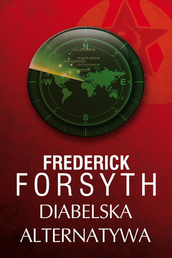Diabelska alternatywa (ebook) –	Frederick Forsyth