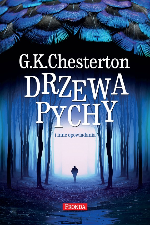 Drzewa pychy (ebook) –	Gilbert Keith  Chesterton